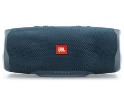 Image of JBL Charge 4 Portable Bluetooth Speaker - Blue