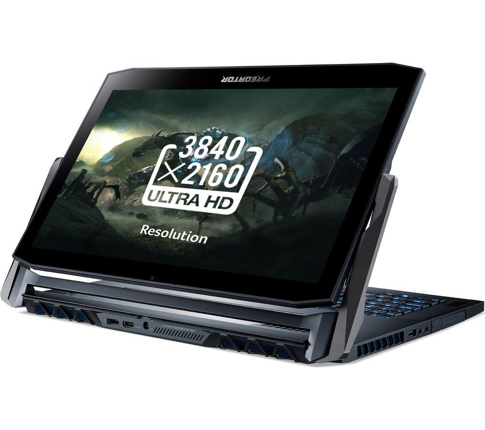 """Buy ACER Predator Triton 900 17 3"""" Intel® Core™ i7 RTX 2080"""