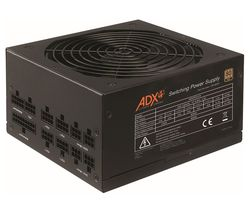 Power W850 Modular ATX PSU - 850 W