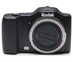 PIXPRO FZ152 Compact Camera - Black