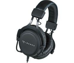 HP70 Gaming Headset - Black