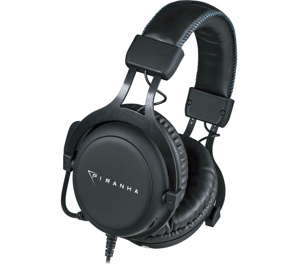 Image of HP70 Gaming Headset - Black, Black
