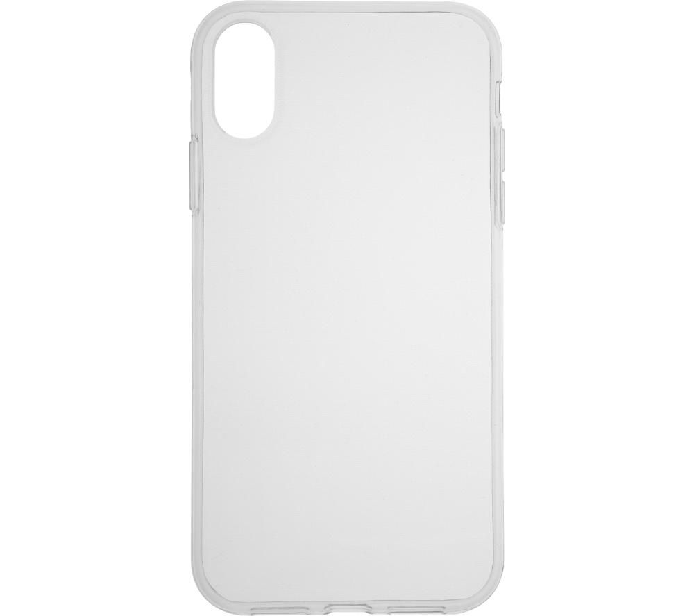 CASE IT iPhone XR Case - Clear