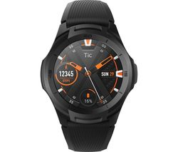 TicWatch S2 - Black