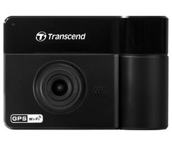 DrivePro 550 Full HD Dash Cam - Black