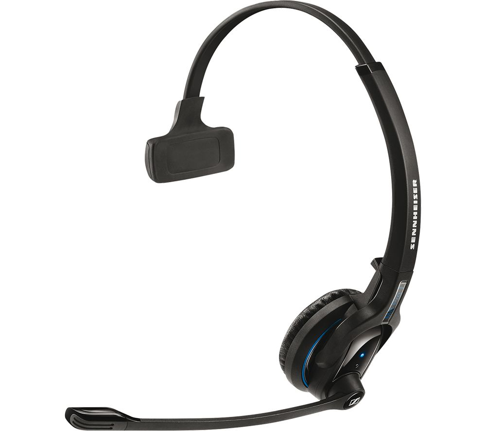 SENNHEISER MB Pro 1 UC ML Wireless Headset - Black