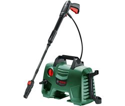 EasyAquatak 110 Pressure Washer - 110 bar