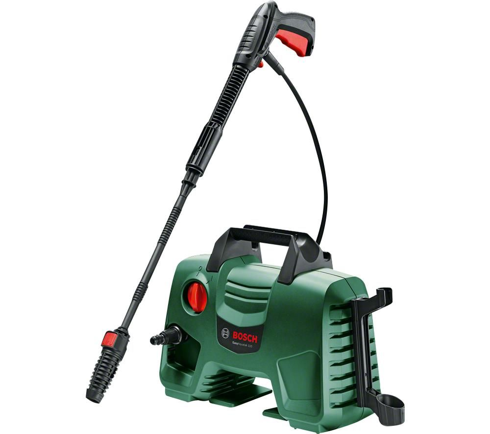 Image of BOSCH EasyAquatak 110 Pressure Washer - 110 bar