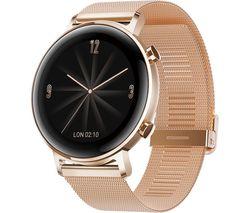 Watch GT 2 - Gold, 42 mm