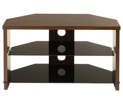 Montreal 1050 MON-1050-WAL 1050 mm TV Stand – Walnut