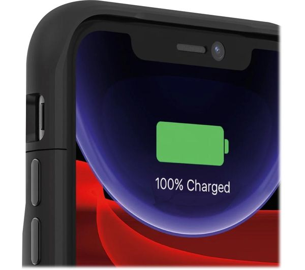 Buy Mophie Juice Pack Access Iphone 11 Battery Case Black Free Delivery Currys The iphone 11 and iphone 11 pro models feature a 2,000mah battery, with the iphone the mophie juice pack access for the apple iphone 11, iphone 11 pro, and iphone 11 pro max will be available. juice pack access iphone 11 battery case black