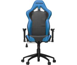 Racing S-Line SL2000 Gaming Chair - Black & Blue