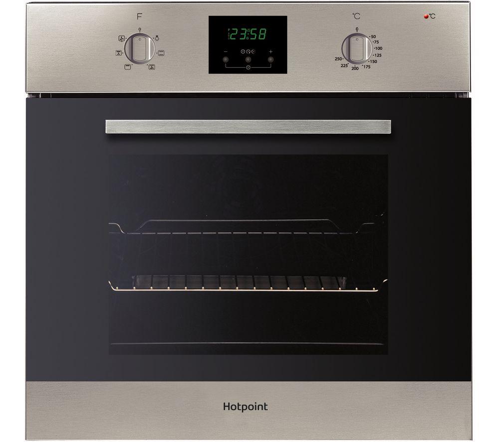 HOTPOINT AO Y54 C IX Electric Oven - Inox
