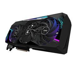 GeForce RTX 3090 24 GB AORUS MASTER Graphics Card