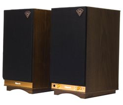 The Sixes Bluetooth Speakers - Walnut