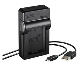 Travel 00081396 Sony NP-FW50 USB Battery Charger