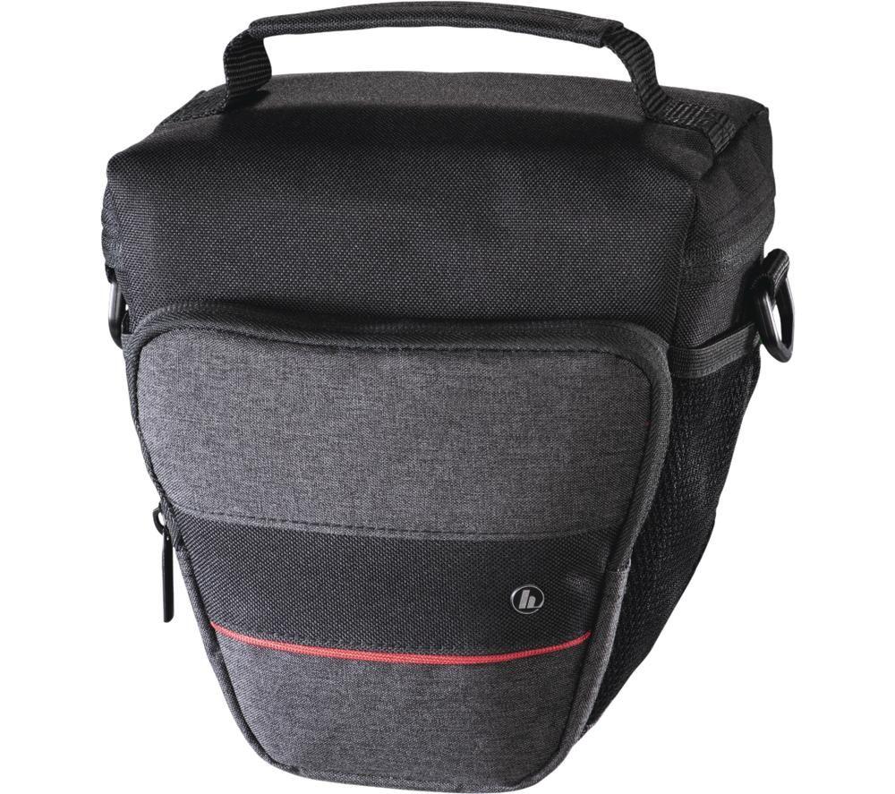 HAMA Valletta 110 Colt Camera Bag - Black
