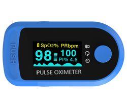 PO2 Pulse Oximeter