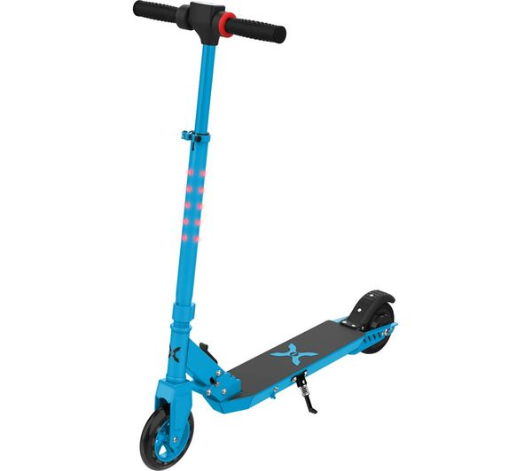 Image of HOVER-1 Comet Kids Electric Folding Scooter - Blue
