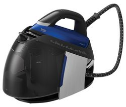 BEKO SGA8328B Steam Generator Iron - Blue Best Price, Cheapest Prices