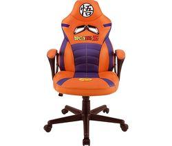 DBZ Junior Gaming Chair - Dragon Ball Z