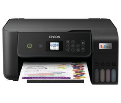 EcoTank ET-2820 All-in-One Wireless Inkjet Printer