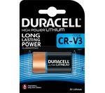 DURACELL CR-V3 Ultra Lithium 3V Battery