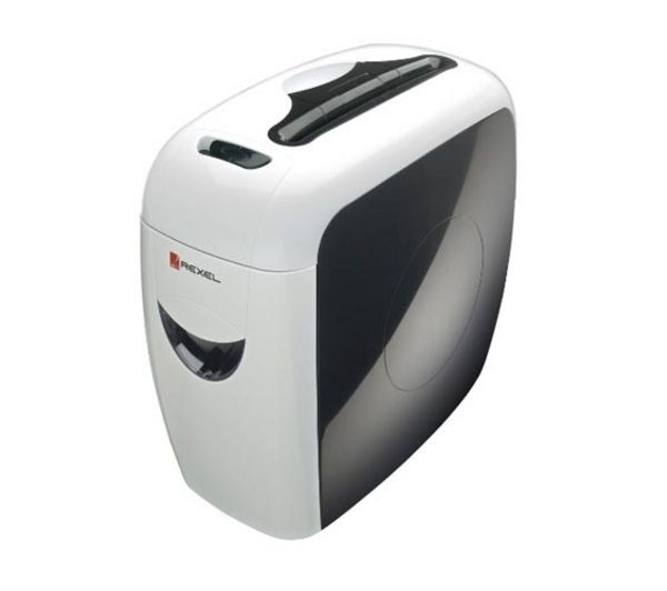 REXEL Prostyle Cross Cut Paper Shredder