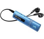 SONY Walkman B183 4 GB MP3 Player - Blue