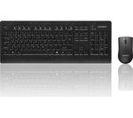 ADVENT ADESKWL15 Wireless Keyboard & Mouse Set