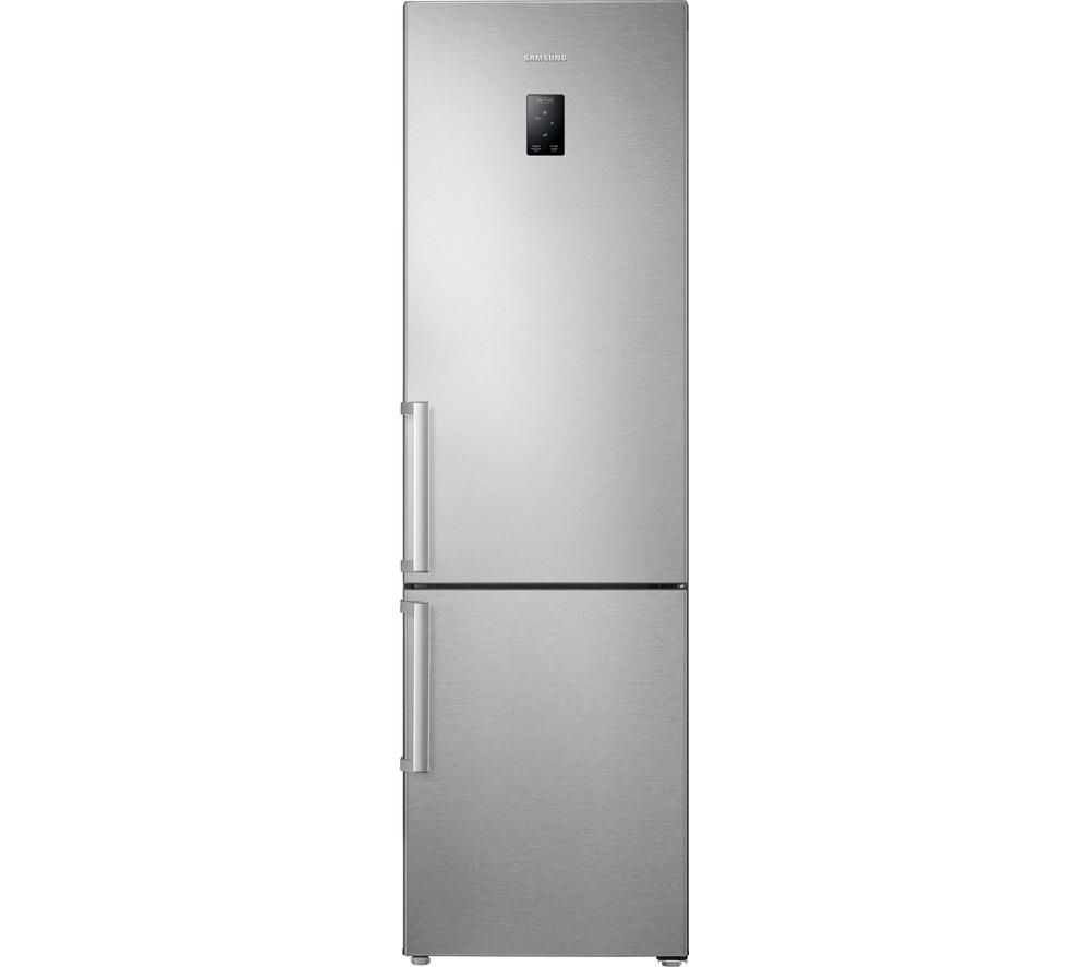 SAMSUNG RB37J5330SA 70/30 Fridge Freezer - Silver