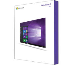 MICROSOFT Windows 10 Pro (download)