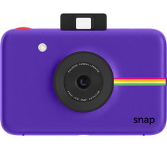 POLAROID Snap Instant Camera - Purple