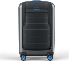 BLUESMART Smart Carry-on Suitcase