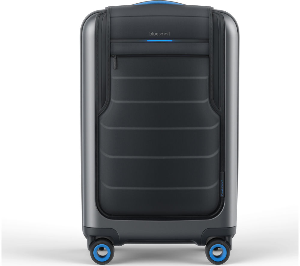 Image of BLUESMART Smart Carry-on Suitcase