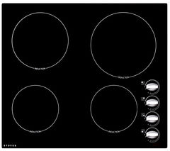 STOVES SEH600iR Electric Induction Hob - Black