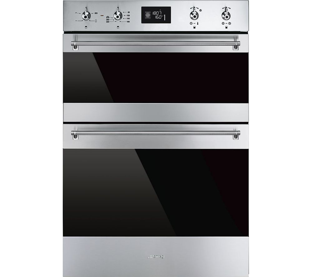 Compare prices for Smeg DOSF6390X Electric Double Oven