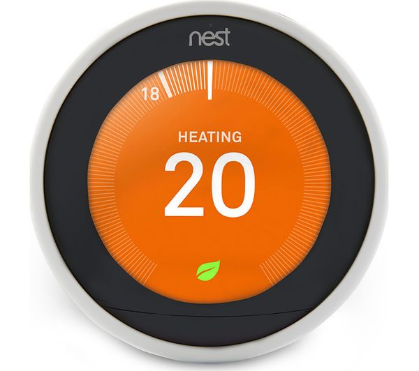 smartphone thermostat reviews