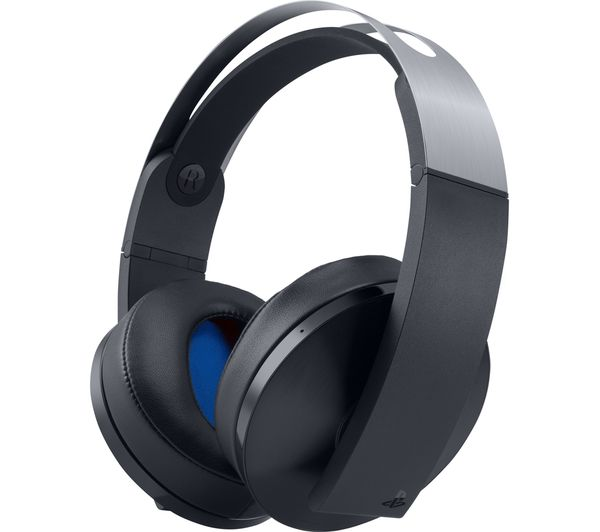 Image of PLAYSTATION Platinum Wireless 7.1 Gaming Headset