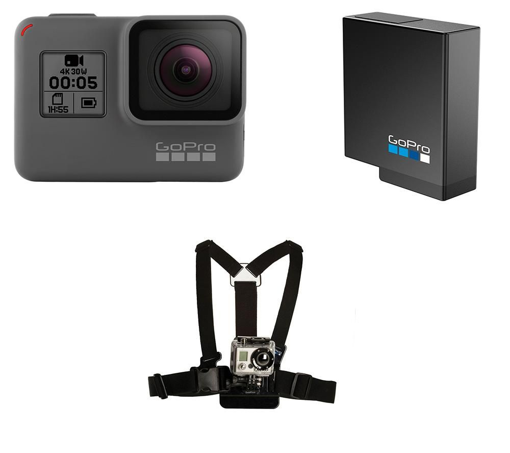 gopro action camcorders - cheap gopro action camcorders deals | currys