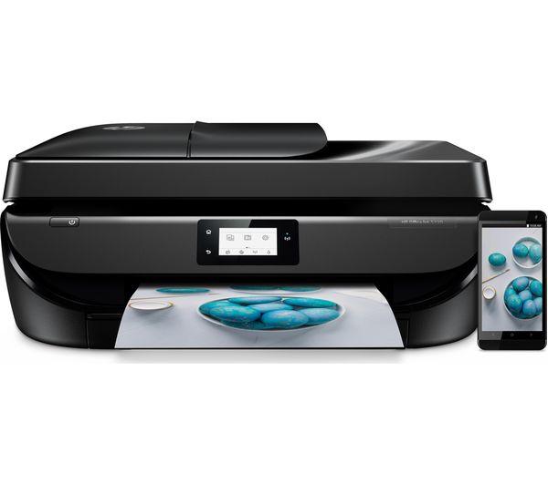 Buy Hp Officejet 5230 All In One Wireless Inkjet Printer