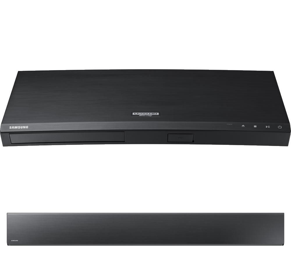 Samsung All In One Sound Bar 4k Ultra Hd Blu Ray Player