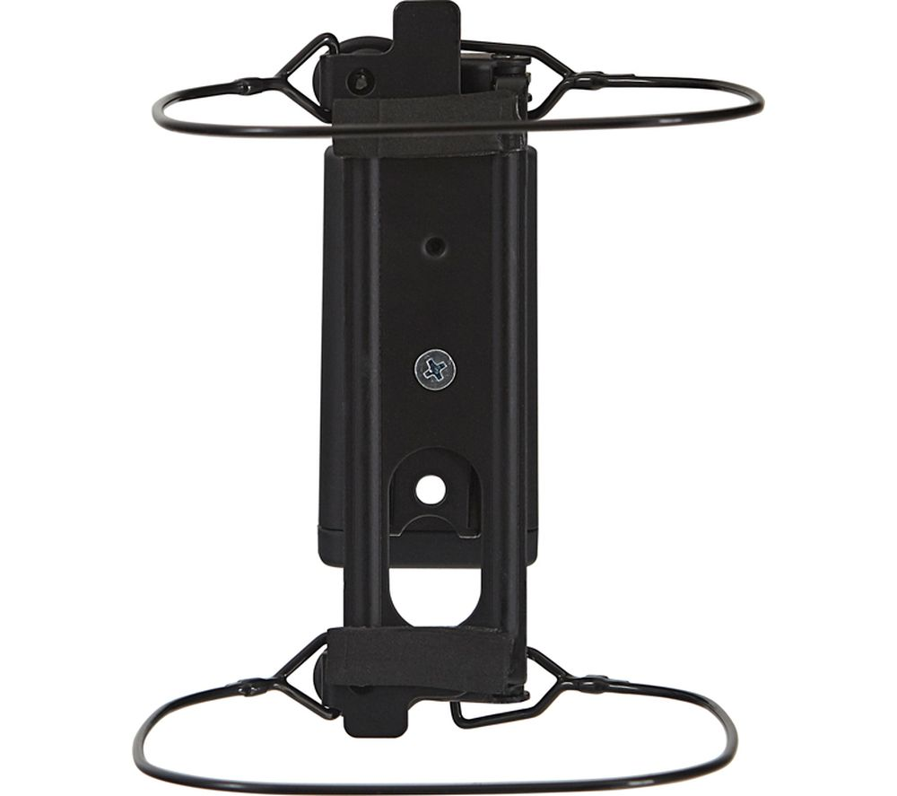 SANUS WSWM21-B2 Wall Mount Tilt & Swivel Speaker Bracket