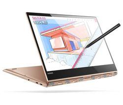 """LENOVO Yoga 920-13IKB 13.9"""" 2 in 1 - Copper"""