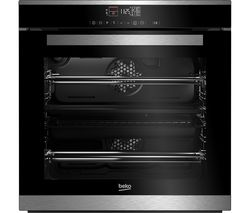 BEKO Pro Split & Cook BXVM35400X Electric Oven - Stainless Steel