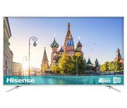 """HISENSE H75NEC6700UK 75"""" Smart 4K Ultra HD HDR LED TV"""