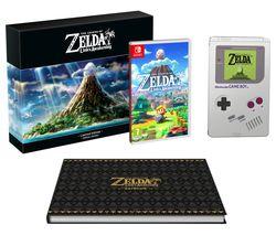 NINTENDO SWITCH The Legend of Zelda: Link's Awakening Limited Edition