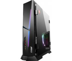 MSI Trident X Plus Intel® Core™ i9 RTX 2080 Ti Gaming PC - 1 TB HDD & 512 GB SSD