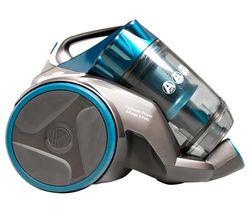 Optimum Power PETS OP30ALG Cylinder Bagless Vacuum Cleaner - Green