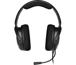 HS45 7.1 Gaming Headset - Black